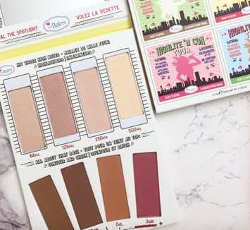 Photo of the Balm Highlite 'N Con Tour Palette uploaded by Christy L.