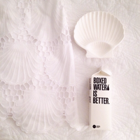 Boxed Water is Better uploaded by Annie F.