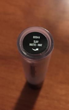 Photo of bareMinerals Statement Matte Liquid Lipcolor uploaded by Morgan B.