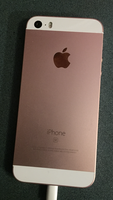 Apple iPhone SE uploaded by Morgan B.