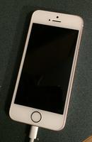 Apple iPhone SE uploaded by Morgan B.