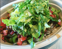 Chipotle  Mexican Grill uploaded by Mamiposa26® M.