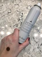 Drybar Detox Dry Shampoo For Brunettes uploaded by Ashley A.
