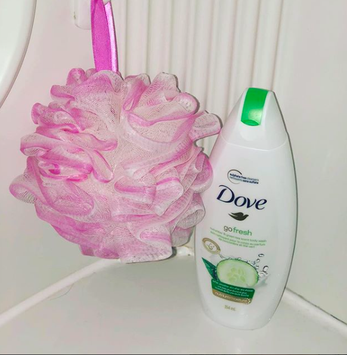 Photo of Dove Go Fresh Cool Moisture Body Wash uploaded by Andrea W.