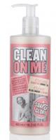 Soap & Glory Clean On Me(TM) Creamy Moisture Shower Gel 16.2 oz uploaded by Laura H.