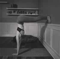 Gaiam 5mm Marrakesh Yoga Mat, 1 ea uploaded by Chanon C.
