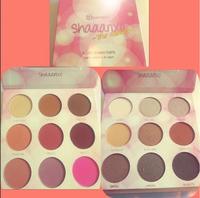 BH Cosmetics x Shaaanxo  Eyeshadow & Lipstick Palette uploaded by Livvi D.