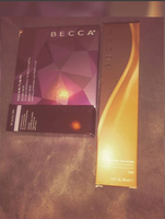 BECCA Velvet Blurring Primer Perfecting Base uploaded by Livvi D.