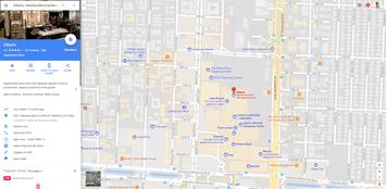 Google Maps uploaded by Ashley D.