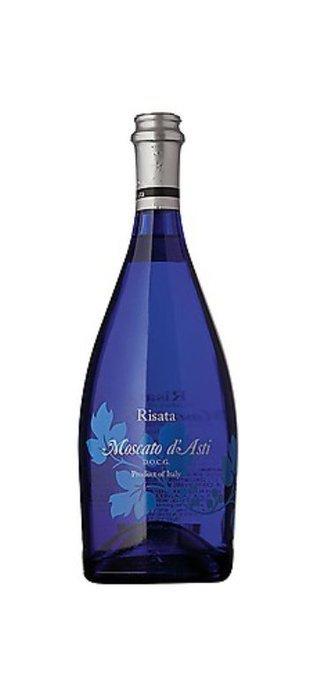 Risata Italian Moscato D'Asti Wine 750 ml uploaded by Jossie V.