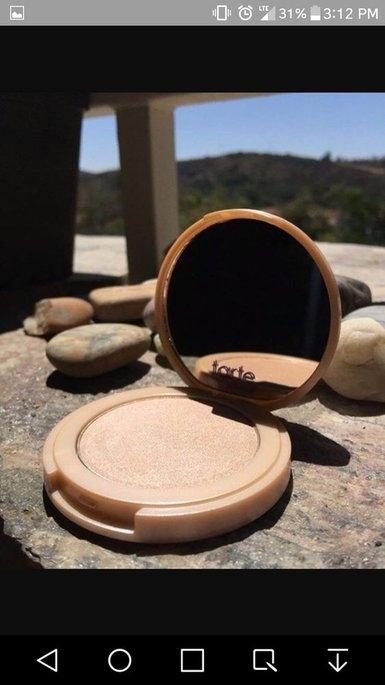 tarte Amazonian Clay 12-hour Highlighter Sparkler 0.20 oz/ 5.6 g uploaded by Selena P.