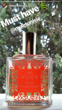 NUXE Huile Prodigieuse® Multi-Purpose Dry Oil uploaded by fer r.