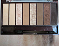 COVERGIRL truNAKED Shadow Palettes uploaded by Emily L.