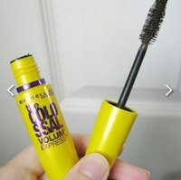 Maybelline New York Volum' Express The Colossal Washable Mascara uploaded by Jessica M.