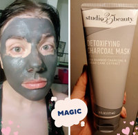 Studio 35 Detoxifying Black Charcoal Mask - 6 oz. uploaded by Erika H.