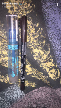 Photo of Essence Lash & Brow Gel Mascara uploaded by Jâw É.