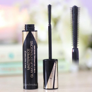 Photo of MaxFactor Masterpiece Max Regular Mascara Velvet Black uploaded by Arch N.