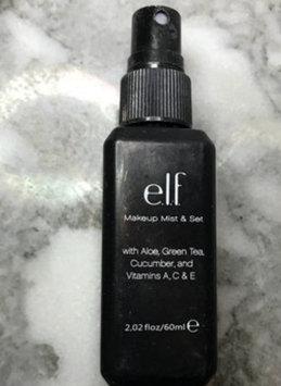 Photo of e.l.f. Studio Makeup Mist uploaded by Jessica A.