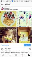 belVita Blueberry Breakfast Biscuits uploaded by Mia B.