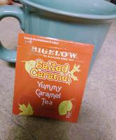 Bigelow® Salted Caramel Black Tea uploaded by Reanna H.