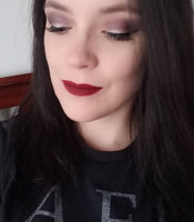 Smashbox Always On Liquid Lipstick uploaded by Merinds S.