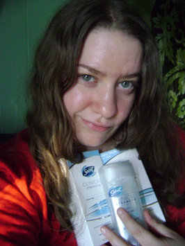 Photo of Secret Clinical Strength Clear Gel Women's Antiperspirant & Deodorant Completely Clean uploaded by Alice R.