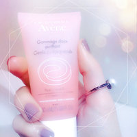 Avene Gentle Purifying Scrub uploaded by Hagar H.