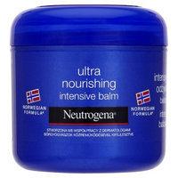 Neutrogena Ultra Nourishing Intensive Balm uploaded by nohely b.