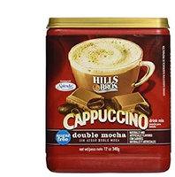 Hills Bros. Cappuccino, Sugar-Free Double Mocha uploaded by gloribi j.