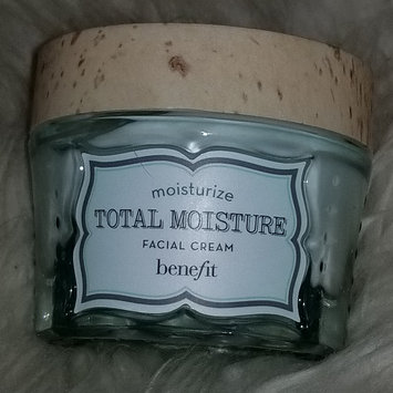 Photo of Benefit Cosmetics Total Moisture Facial Cream uploaded by Donna J.