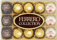 Ferrero Rocher® Chocolate uploaded by JASMINE C.