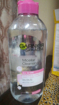 Photo of Garnier SkinActive Micellar Cleansing Water All-in-1 uploaded by Shoròûq S.