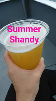 Leinenkugel's Summer Shandy Beer with Lemonade uploaded by lisa g.