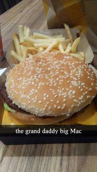 McDonald's uploaded by Monique M F.