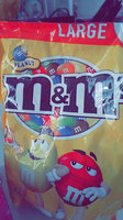 M&M's Milk Chocolate Candies uploaded by bochra B.