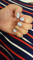essie® Summer 2015 Nail Color Collection Saltwater Happy 0.46 fl. oz. Bottle uploaded by gabriela e.