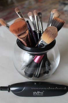 Photo of StylPro Makeup Brush Cleaner and Dryer uploaded by Tasnim C.