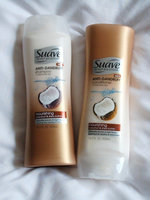 Suave® Scalp Solutions Nourishing Coconut & Shea Butter Anti-Dandruff Conditioner uploaded by Lorena B.