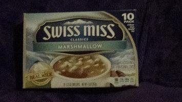 Swiss Miss Milk Chocolate with Marshmallow Hot Cocoa Mix uploaded by Rhonda C.