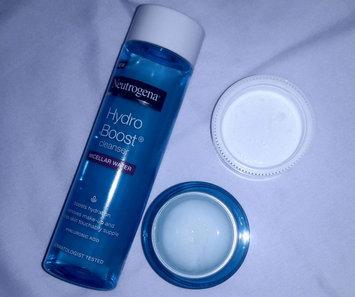 Neutrogena Hydro Boost Gel-Cream Extra-Dry Skin uploaded by elika a.