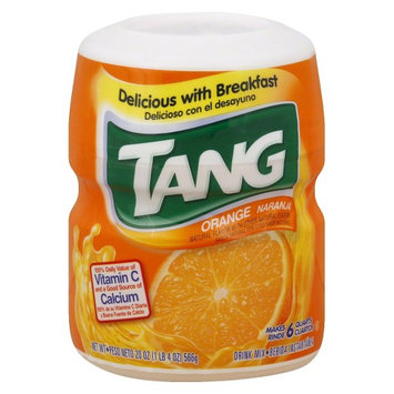 Photo of Tang Drink Mix Orange uploaded by Charlene L.
