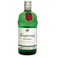 Tanqueray London Dry Gin uploaded by elene G.