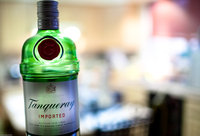 Tanqueray London Dry Gin uploaded by Yamila S.