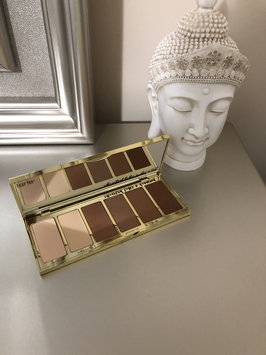 Photo of Tarte Park Ave Princess Chisel Palette uploaded by Chandni P.