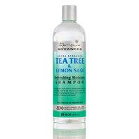 Renpure Advanced Extra Strength Tea Tree & Lemon Sage Refreshing Moisture Shampoo - 16oz uploaded by Elizabeth N.