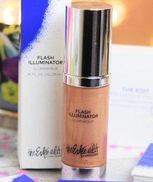 The Estée Edit by Estée Lauder Skin Glowing Balm Makeup with Pink Peony uploaded by joheiry v.