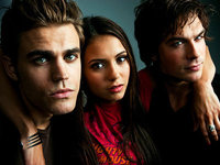 The Vampire Diaries uploaded by Jéssica S.