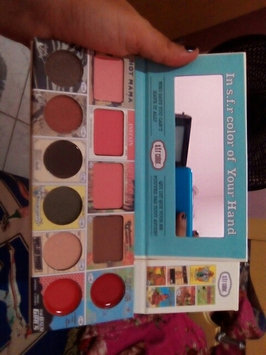 Photo of the Balm - In the Balm of Your Hand Greatest Hits Vol 1 Holiday Face Palette uploaded by Bianca D.
