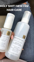 Kristin Ess Weightless Shine Leave In Conditioner 8.45 oz uploaded by Bre Y.