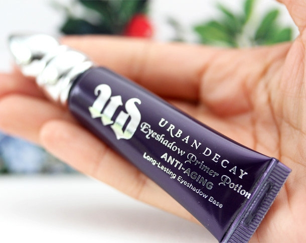 Urban Decay Eyeshadow Primer Potion uploaded by Faith S.